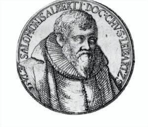 Salomon Alberti medecin esthétique