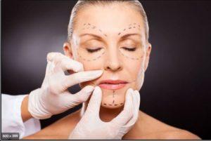 chirurgie esthétique du visage paris